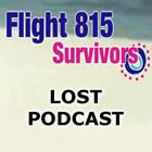 Flight 815 survivors Podcast